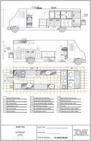 Image Result For Food Truck Layout Food Trucks Design Pinterest