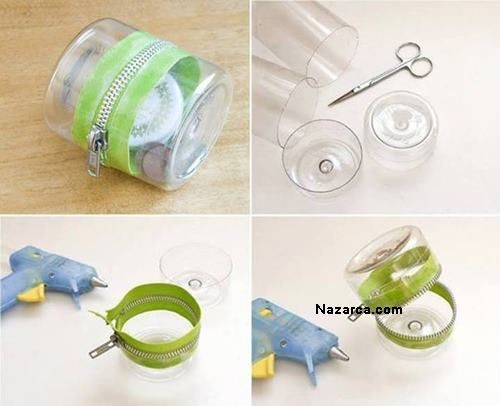 plastik-siseden-ilginc-geri-donusum-diy-cuzdanlik