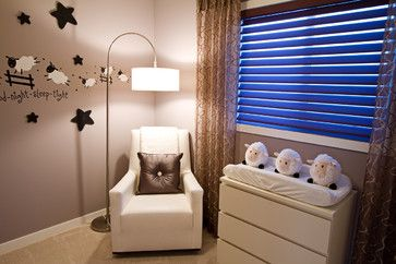 Nursery Ideas Unisex Design Ideas, Pictures, Remodel, and Decor - page 2