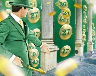 online casino 5 euro storten