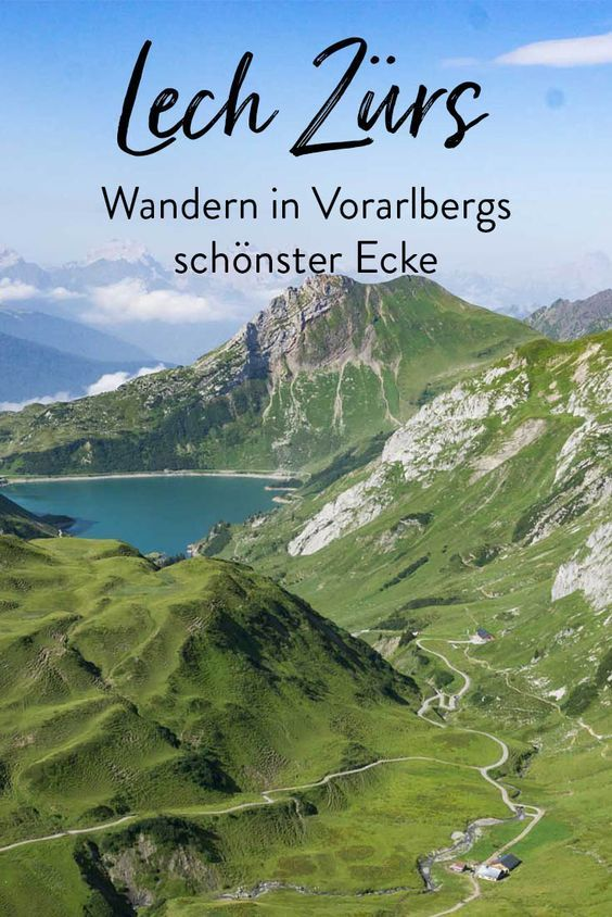 Photo of Lech Zürs am Arlberg – hiking in Vorarlberg's most beautiful corner