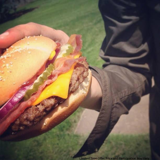 BOGO Quarter-Pounders at McDonald's- No coupon needed!