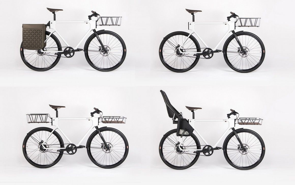 San Francisco Objectif Urban Bike Bike Design Huge Design