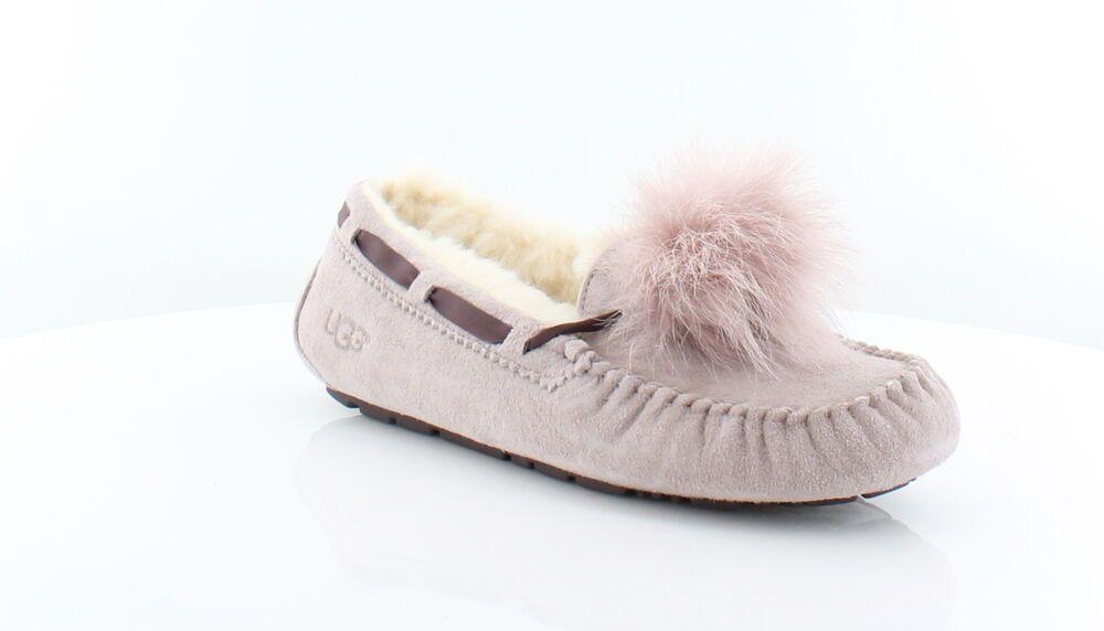 b3025dc0ae8 eBay Advertisement) UGG New Dakota Pink Womens Shoes Size 10 M ...