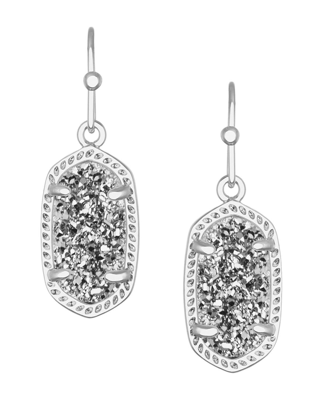 Kendra Scott Lee Agate Drop Earrings | Bloomingdale's