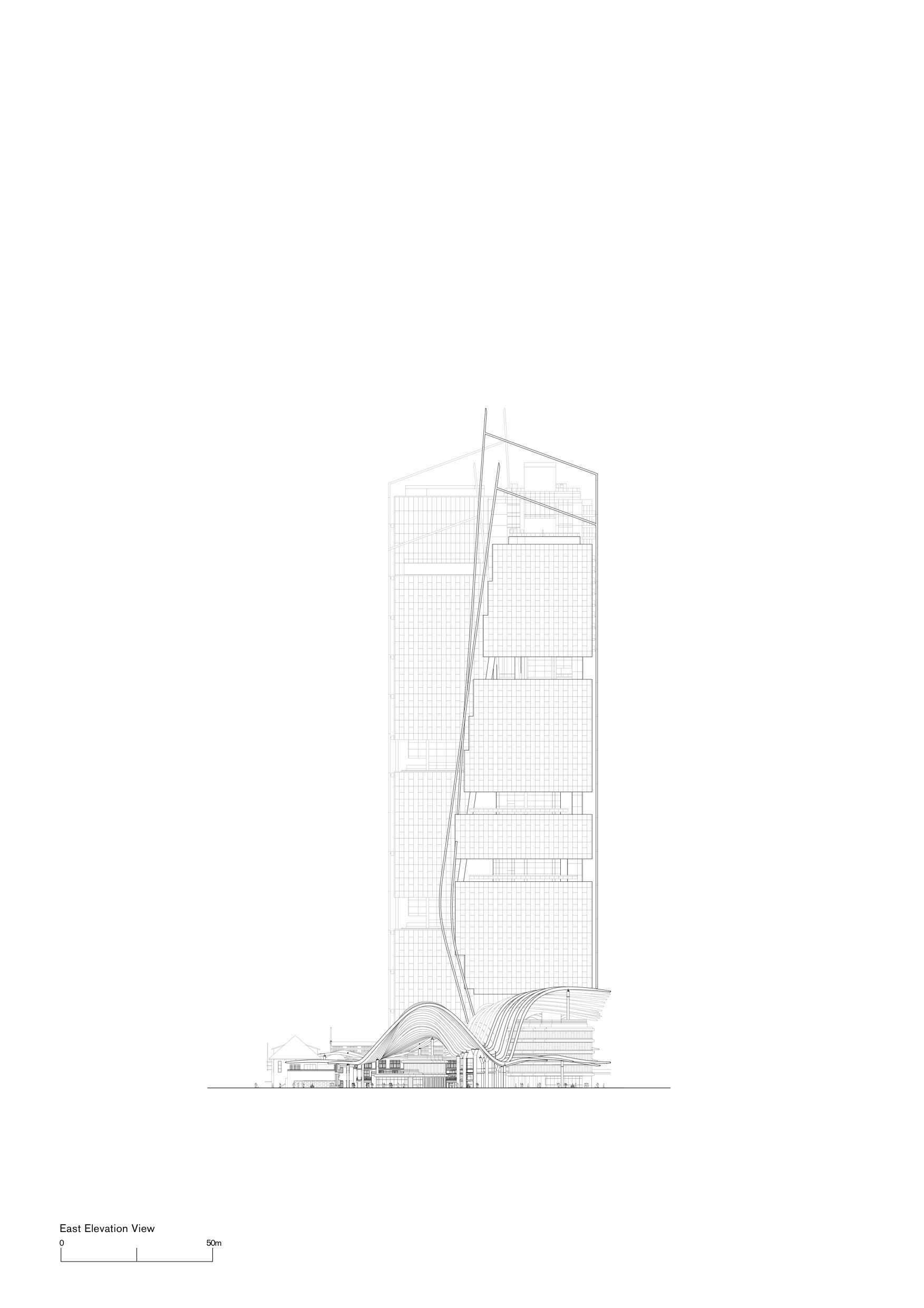 Pin On Gallery Of South Beach Foster Partners