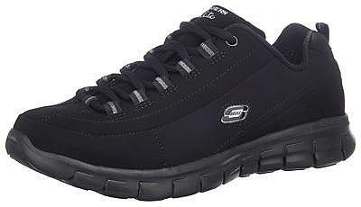 Wie auf Moos laufen Sie in diesen Sneakers der Marke