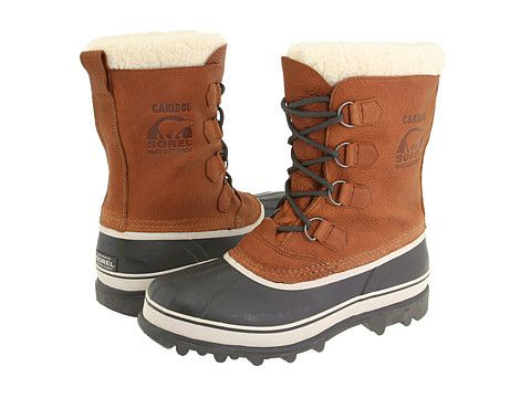 Sorel Caribou Wool Who S To Say Whether Or Not I Need