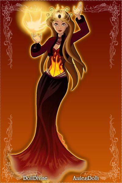 Hestia: Goddess of the Hearth by pjohootkc | Goddess of ...