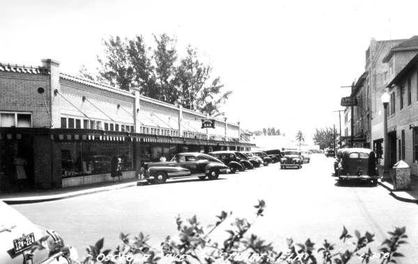 Osceola Avenue Stuart Florida Florida Osceola Local Work
