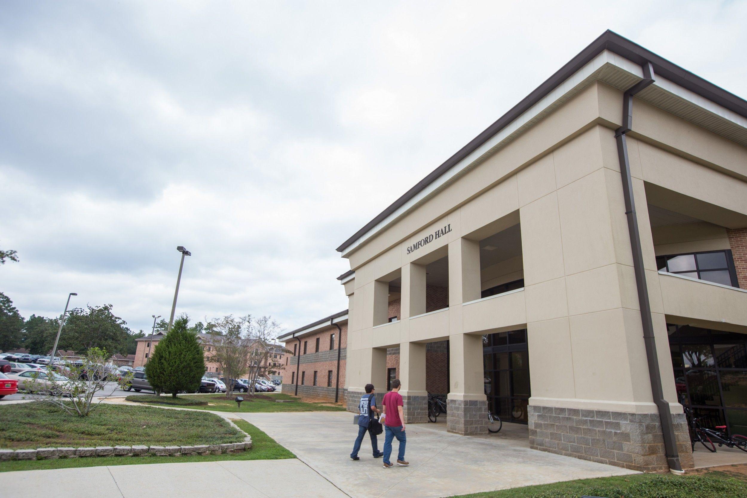 Ross Hall - University of Wyoming Laramie, WY