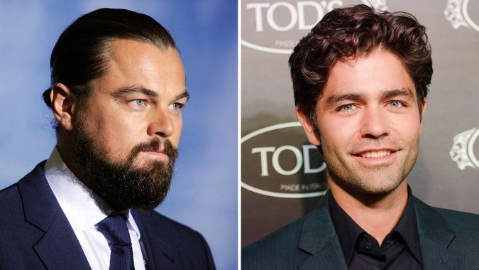 Leonardo DiCaprio Gives $50,000 to Adrian Grenier Kickstarter Project Seeking Elusive Whale