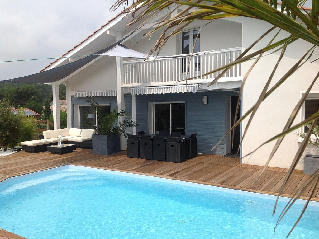 M9 réservez votre maison de vacances messanges comprenant 5 chambres pour 10 personnes votre location de vacances landes sur homelidays