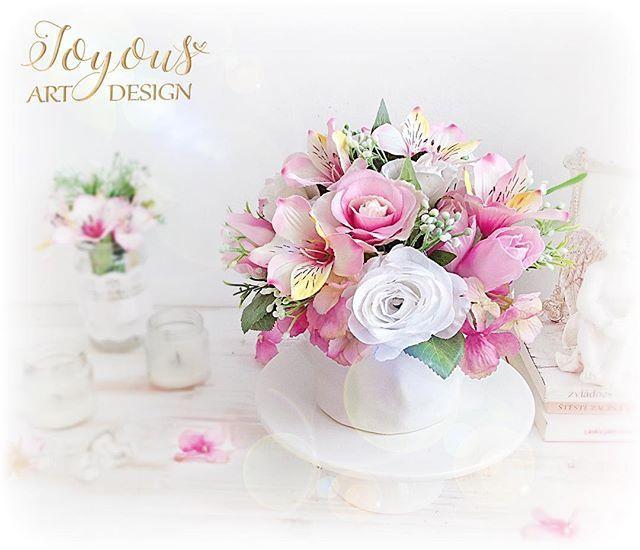 Nove Dekorace Na Fleru Flercz Kvetiny Floristika Dekorace