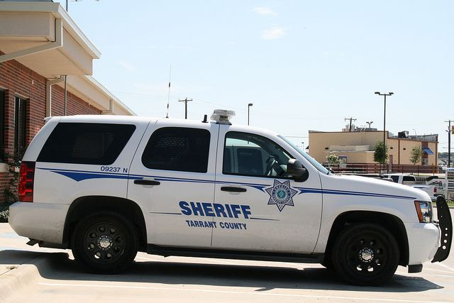 Tarrant County Sheriff