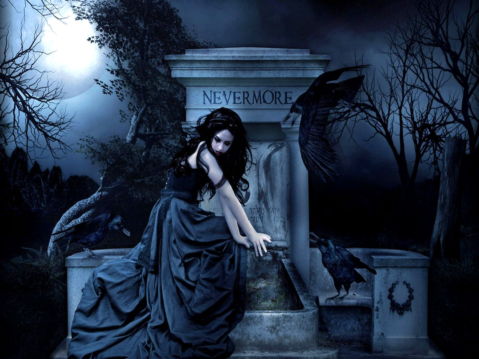 224 gothic hd wallpapers | backgrounds - wallpaper abyss