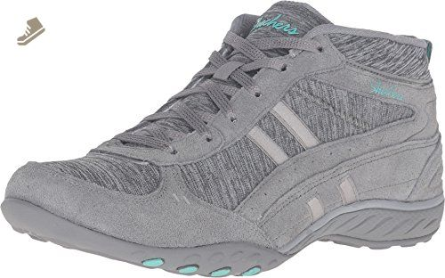 Skechers Sport Women's Breathe Easy Shout Out Fashion