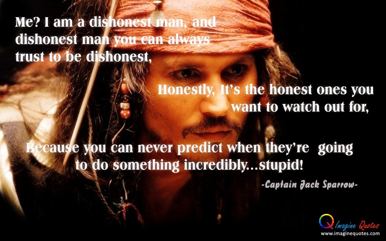 Captain Jack Sparrow Quotes Jack Sparrow Quotes Freedom  Google Search  Surviving Idiots A