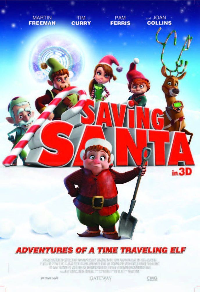 family friendly christmas movies netflix amazon streaming deba do tell