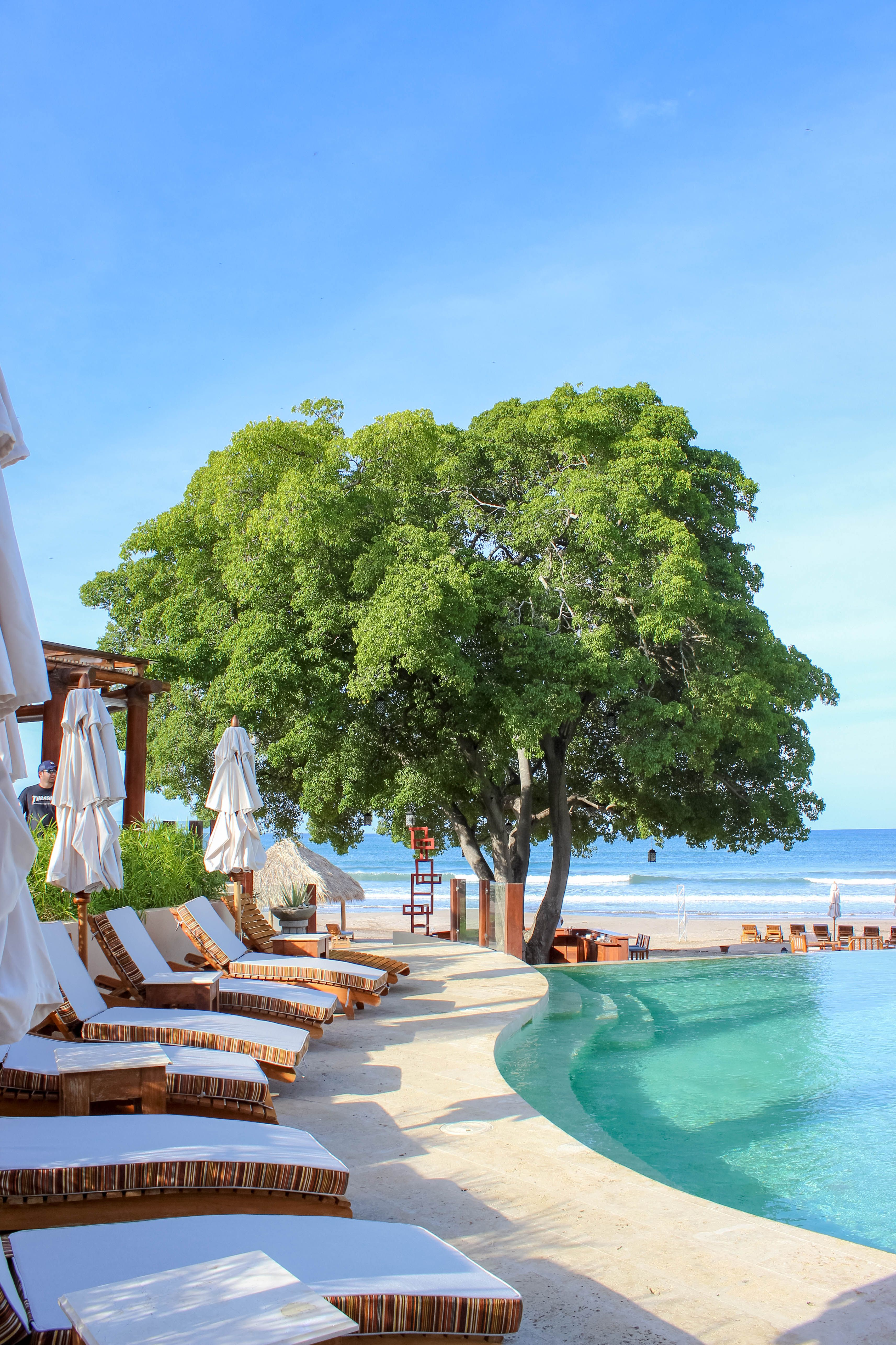 Best Hotels In The World Hotel Latin America Surfing Nicaragua Pacific Beach Vacation Ideas Golf Resorts Luxury Resort And Spa