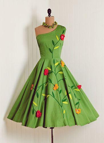 10 Best images about Vintage! on Pinterest - Tea dresses ...
