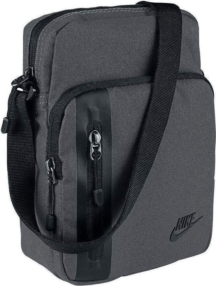 876d0ed251b Nike Core Small Items 3.0 Messenger Mini Shoulder Bag Grey Men Women BA5268  #Nike #DuffleGymBag
