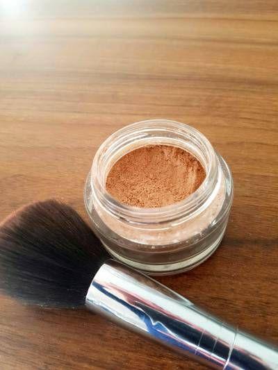 Poudre libre ZD | Maquillage fait maison, Maquillage maison, Poudre pour le visage