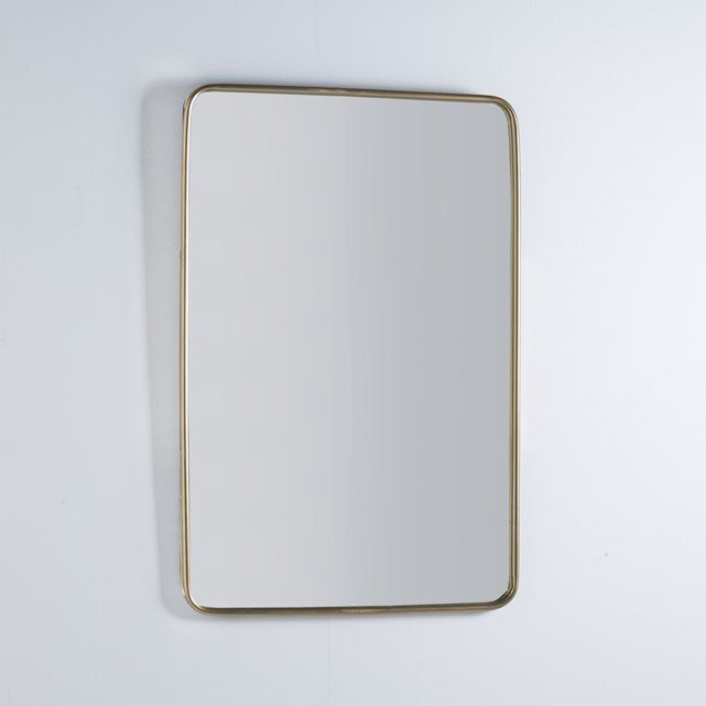 Miroir vintage, Iodus Bureaus and Room