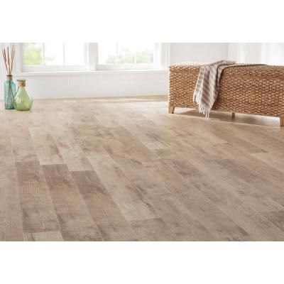 Home Decorators Collection Alder Springs Oak 12 Mm Thick X 6 1 3 In