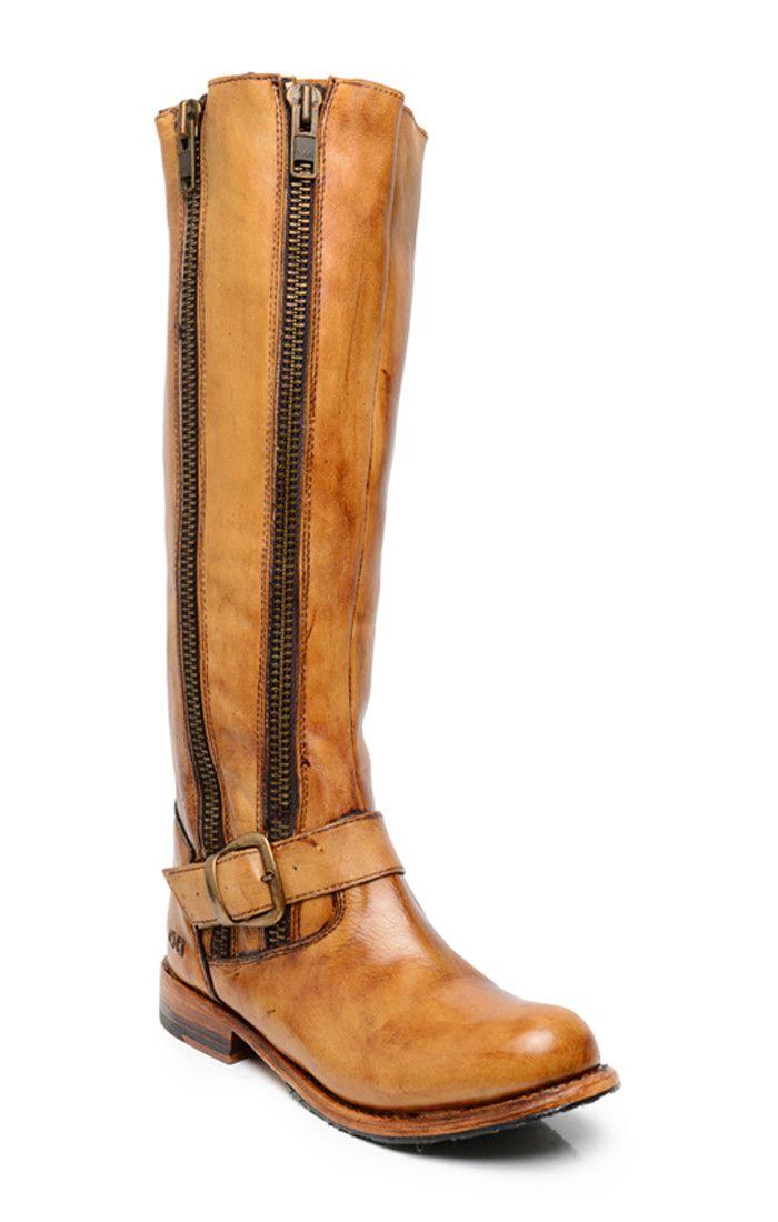4ed7989f05f BedStu Tango Motorcycle Boot - Windsor Tan Glaze | Things I need NOW ...
