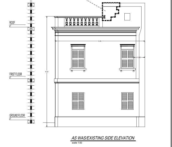Balzan Townhouse For Sale
