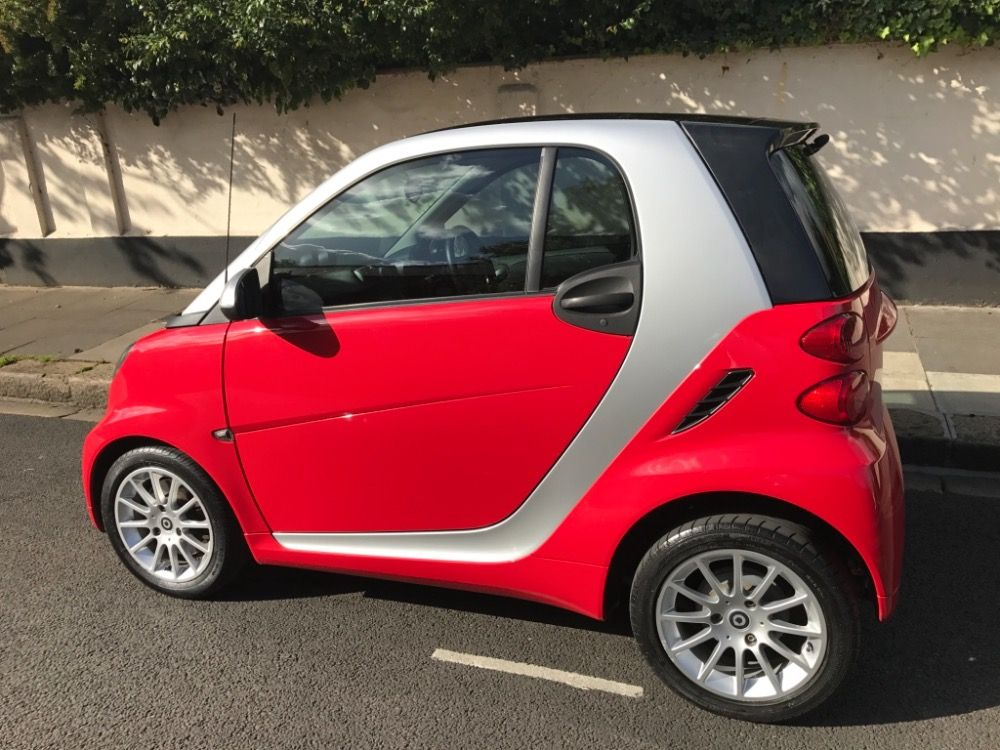 Smart Car For Sale Http Ebay To 2t4paul Smartcar Smartcarforsale Smart Car Cars For Sale Car