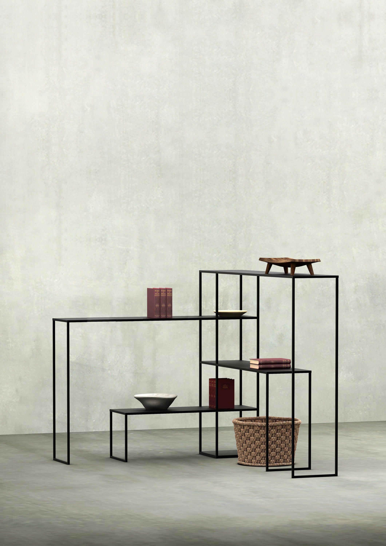 Easy Bridge Designer Shelving From Zeus Contemporary Decor Furniture Design Shelves