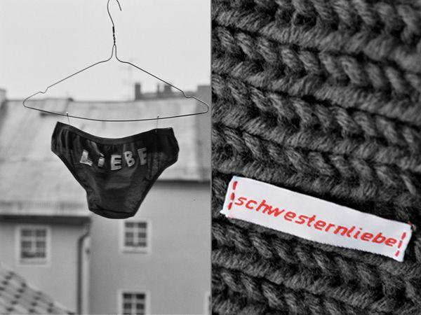 willkommen - schwesternliebe.  sweet homemade products made by 2 sisters - schwesterliebe!!
