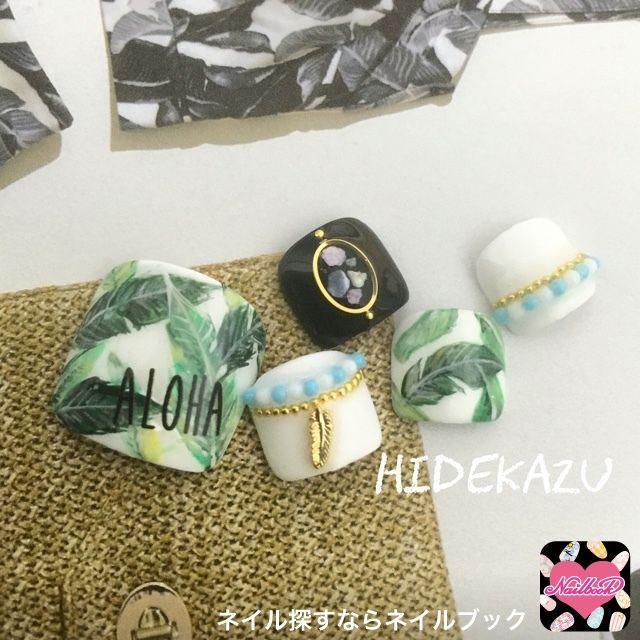 hidekazuのネイルデザイン[No 1505141]|ネイルブック is part of nails - No 1のネイルブック