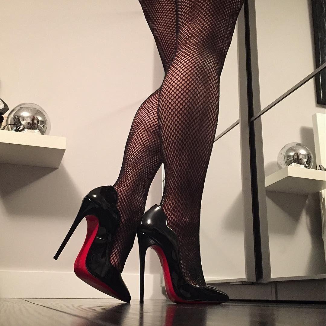 #Hothighheels   Fashion high heels, Extreme high heels