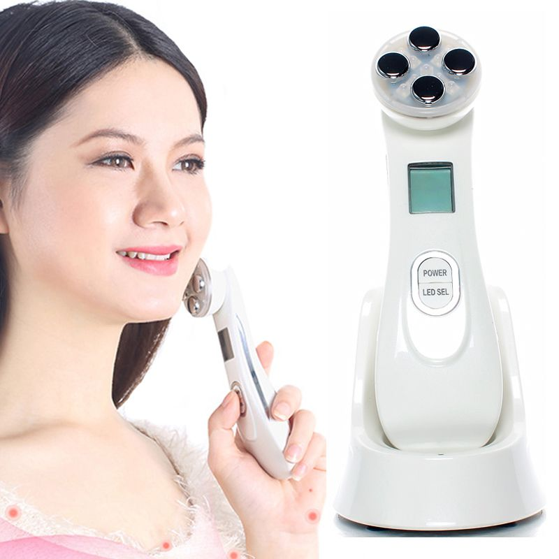 33 skin care led photon skin rejuvenation ems mesotherapy electroporation facial rf skincare rejuvencimientofac beauty devices skin rejuvenation mesotherapy