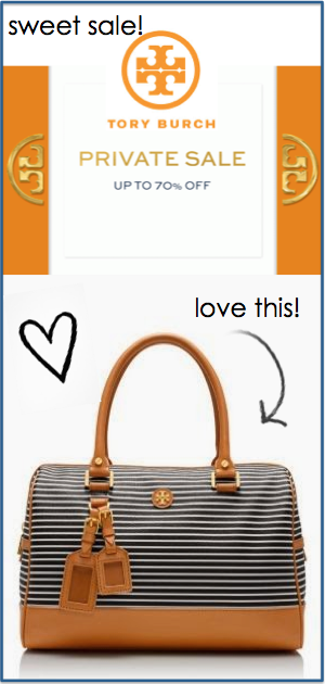 de38c1c429bc The  ToryBurch  private  sale started just hours ago! enjoy up to 70