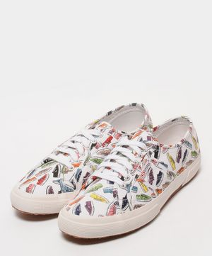 best website 27bf5 f7a9b Shoes on shoes!Superga fantasy | You can do anything with ...