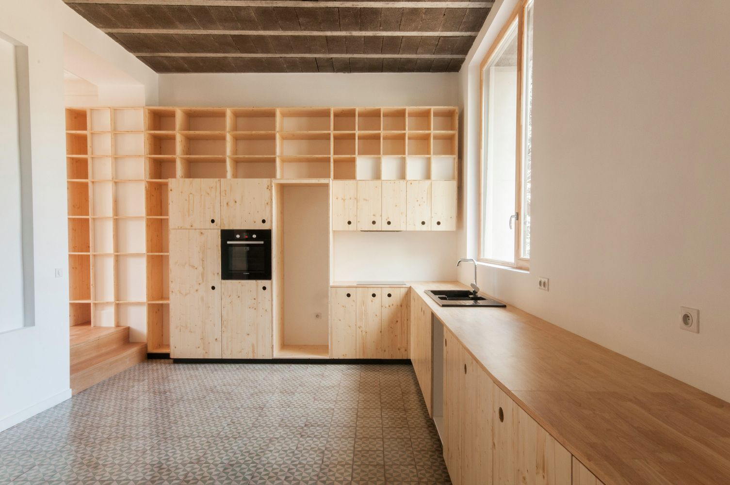 Gallery - House Renovation / studiolada architects - 5