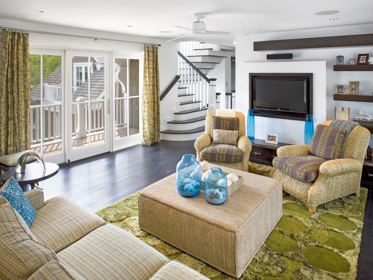 Coastal Living Room Ideas Coastal Living Room