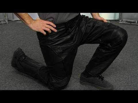 c109ebab6d10 ▷ Tour Master Element Cooling Leather Pants