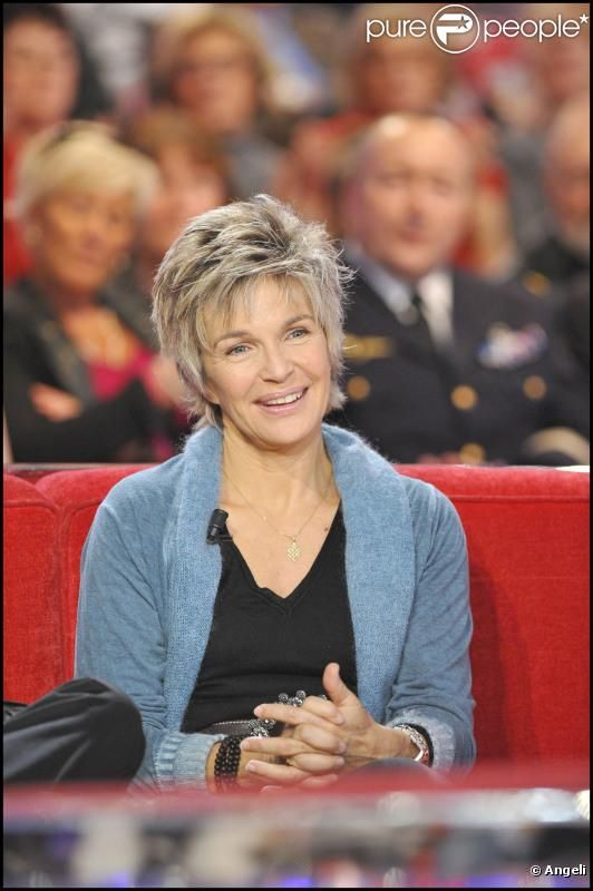 Véronique Jannot née le 7 mai 1957 à Annecy, est une