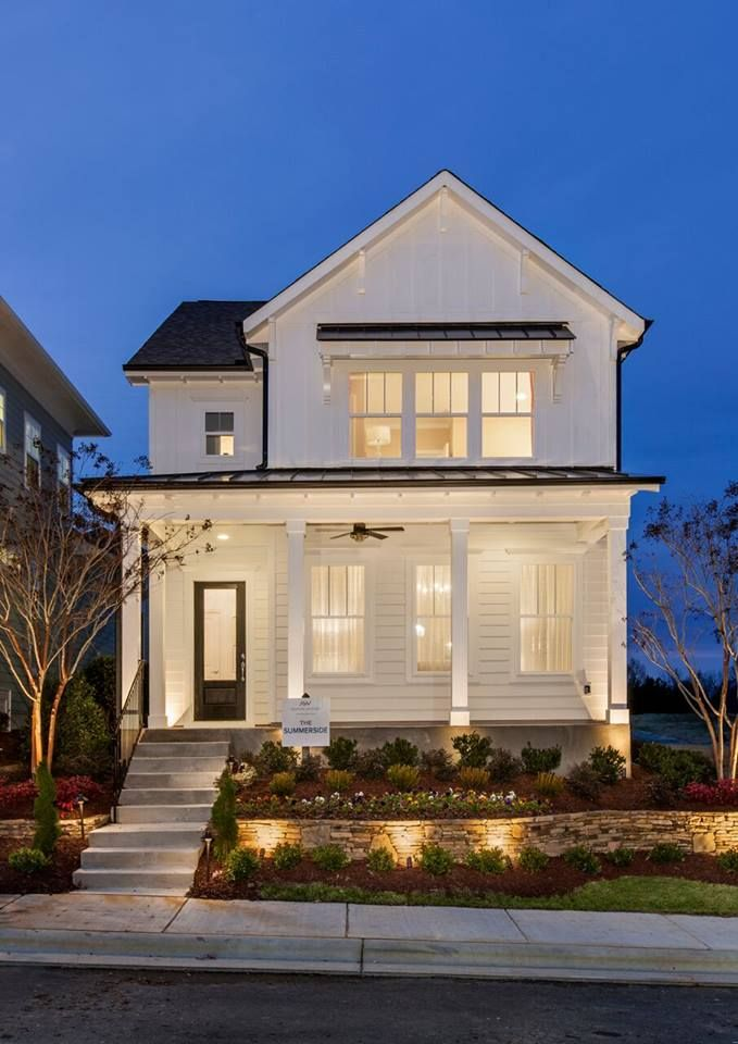 Ashton Woods Model Home