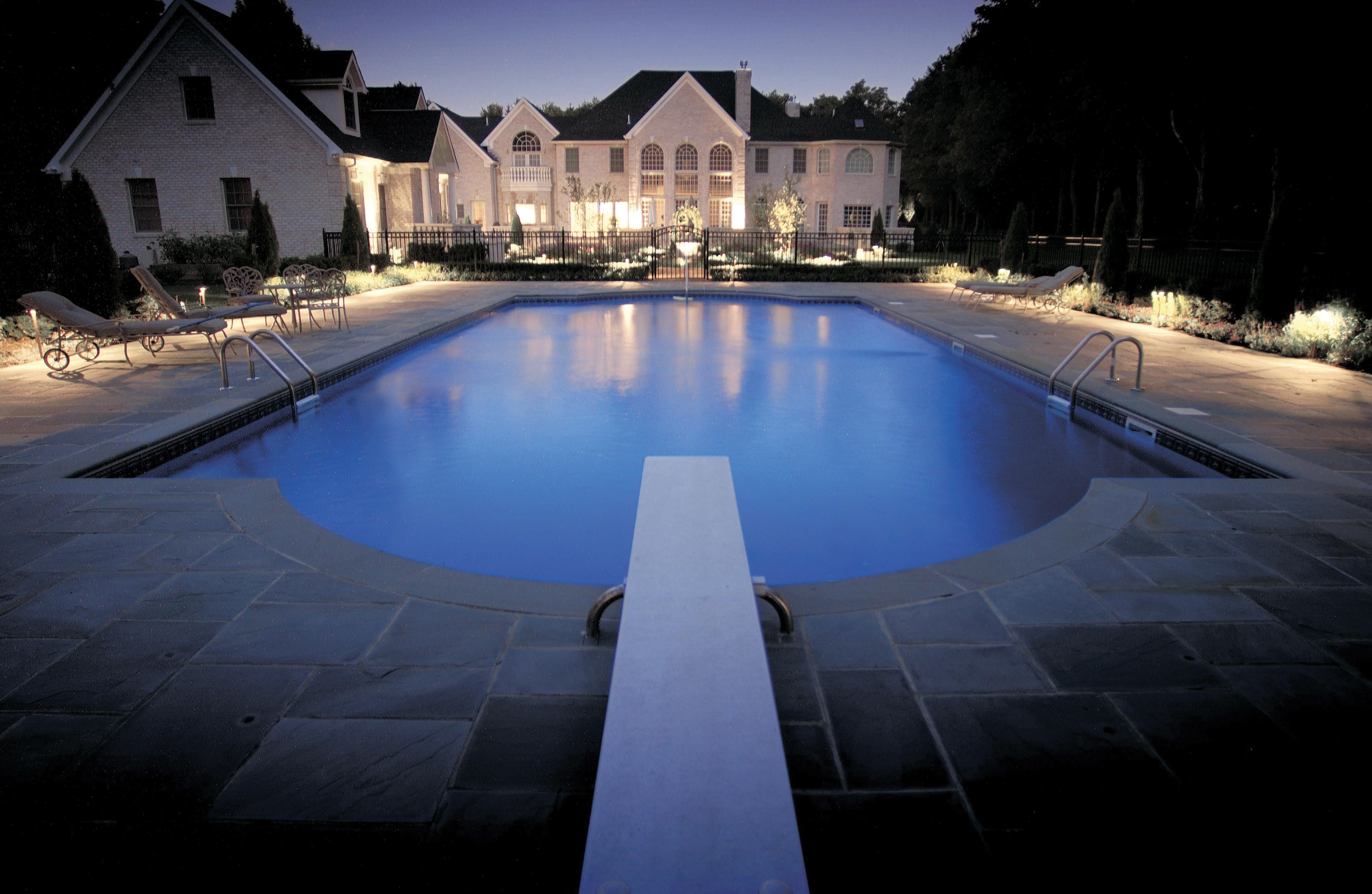 Light Can Connect Indoor And Outdoor Spaces And Screen Pools Windows And Other Private Areas