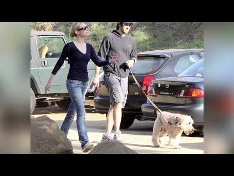 Josh Groban spotted at Runyon Canyon Park | December 3, 2009