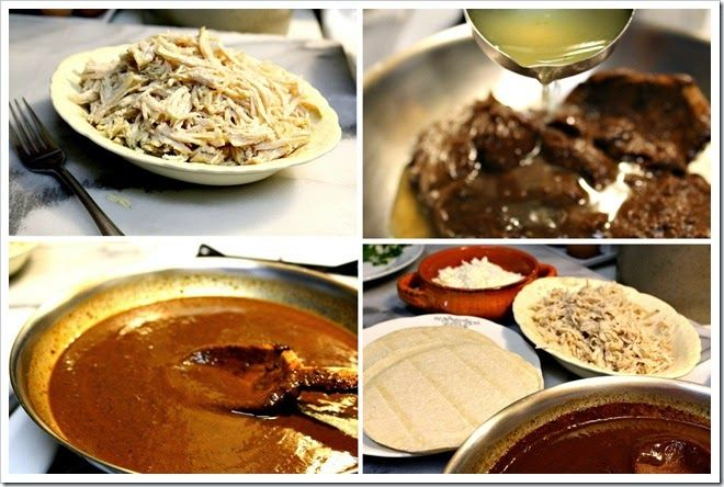 Chicken mole enchiladas | Recipe | Mexican food recipes ...