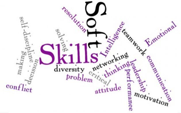 The Skills Gap and the Seven Skill Sets that Employers Want