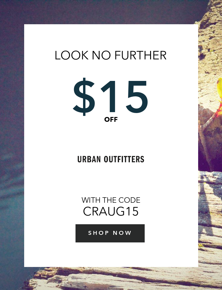 Additional 15 Off 90 Urban Outfitters Urban Coding