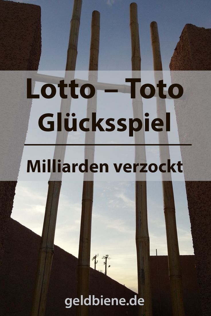 Lotto Wetten
